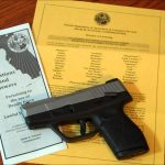 Wed Concealed Certification Course - In Person Boca